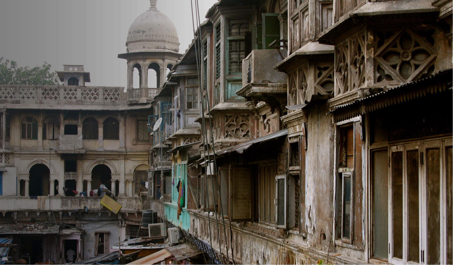 Delhi Agra Tours From Mumbai