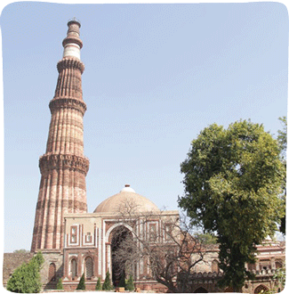 Old Delhi & Sightseeing Tour