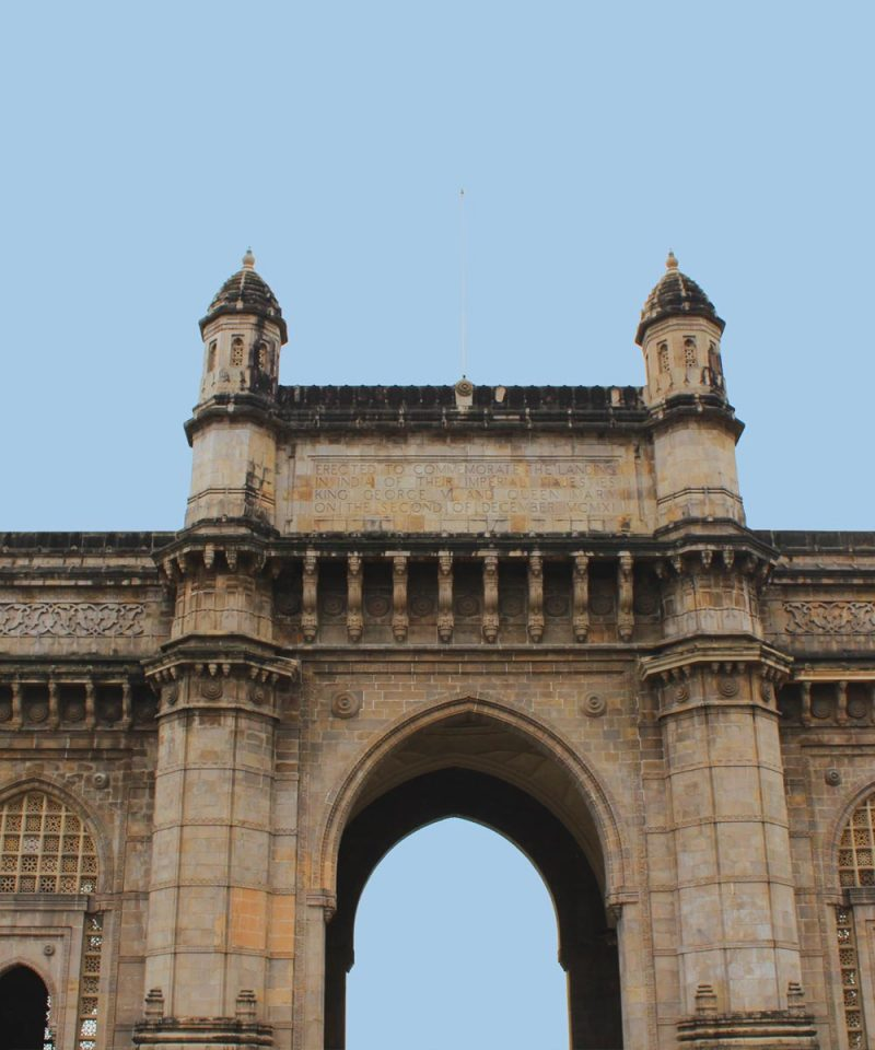 Best Places To Travel In July In India: Mumbai City Day Tour Packages