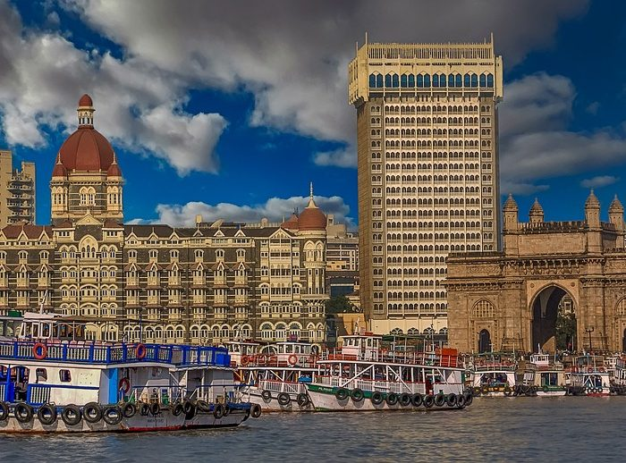 mumbai sight seeing tour