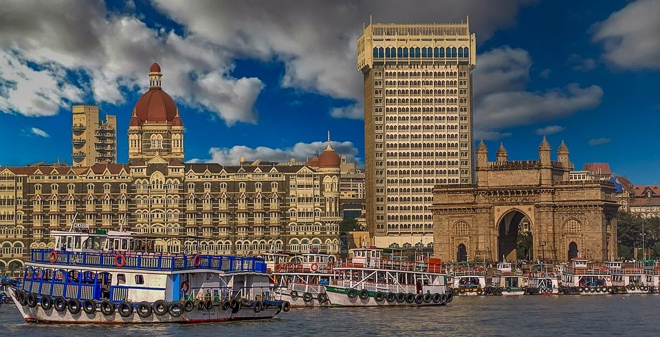 mumbai sight seeing tour