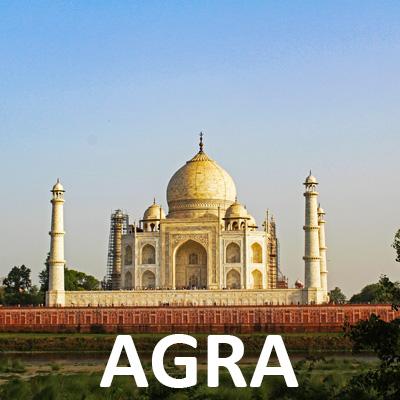 Taj Mahal Delhi Agra Tour
